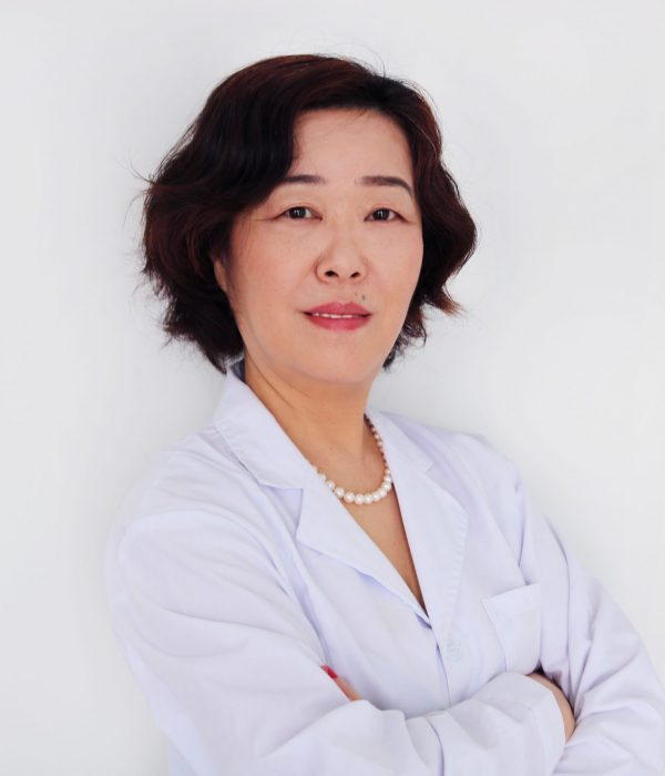 Hong Qian Sinosoins Acupucnture Montreal Clinique